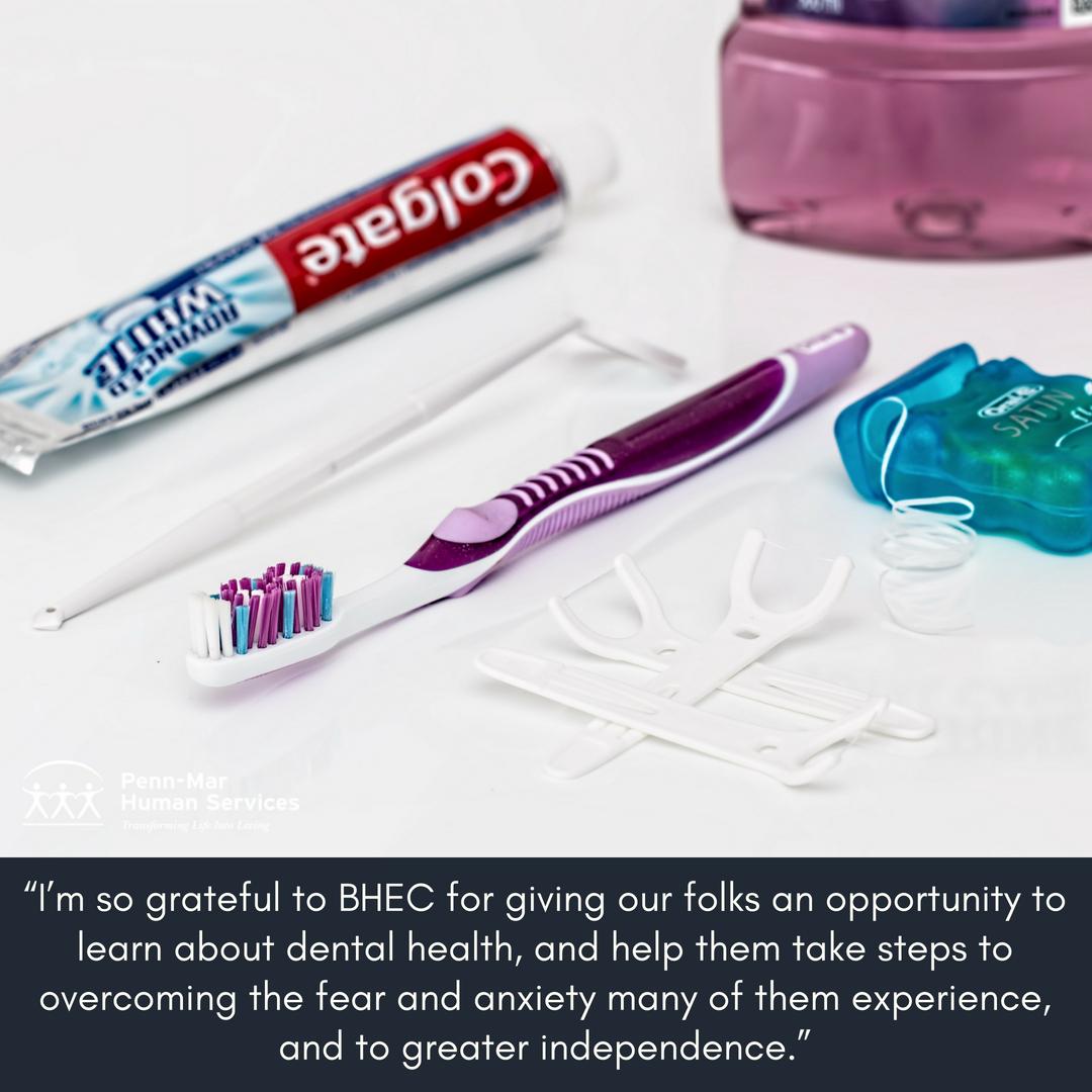 Dental Story