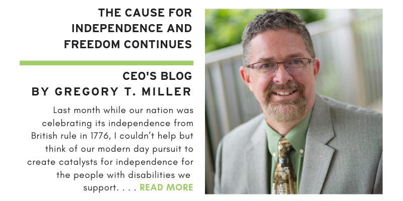Greg's Blog August 2019